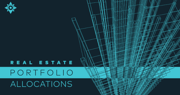 How Much Of Your Investment Portfolio Should Be In Private Real Estate?